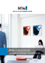 Artiteq Mini catalogus
