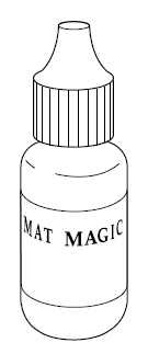 Metallic Inkt Pewter 15 Ml