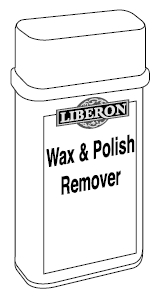 Wax And Polish Remover 1000 Ml