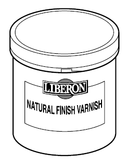 Natural Finishing Varnish