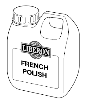 French Polish Black 250 Ml