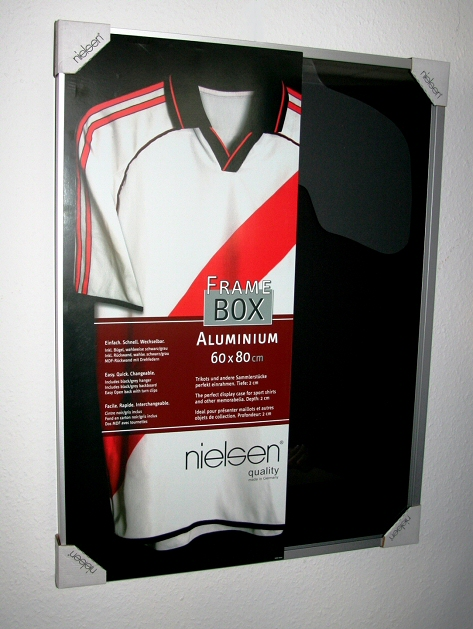 Framebox 60x80cm backloader