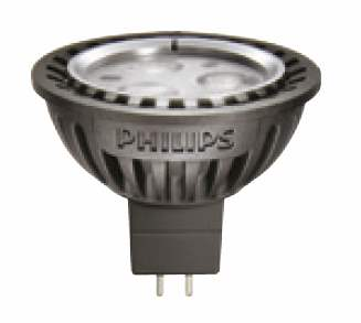 Master Led Philips Lv 7w 3000k Warm Wit