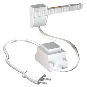 Trafo Halogeen Of Led 220 Naar 12v 100w (=100va)