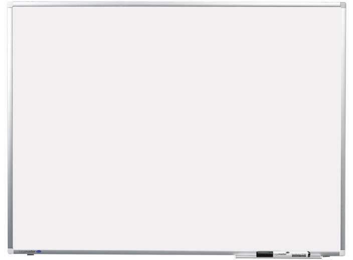 whiteboard premium plus 90 x 180 cm